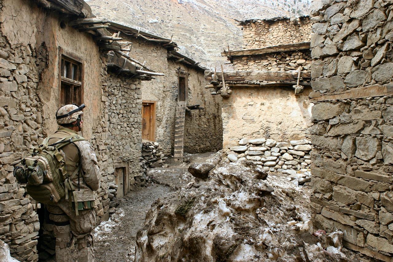 Afghanistan : état des lieux, dynamiques, perspectives
