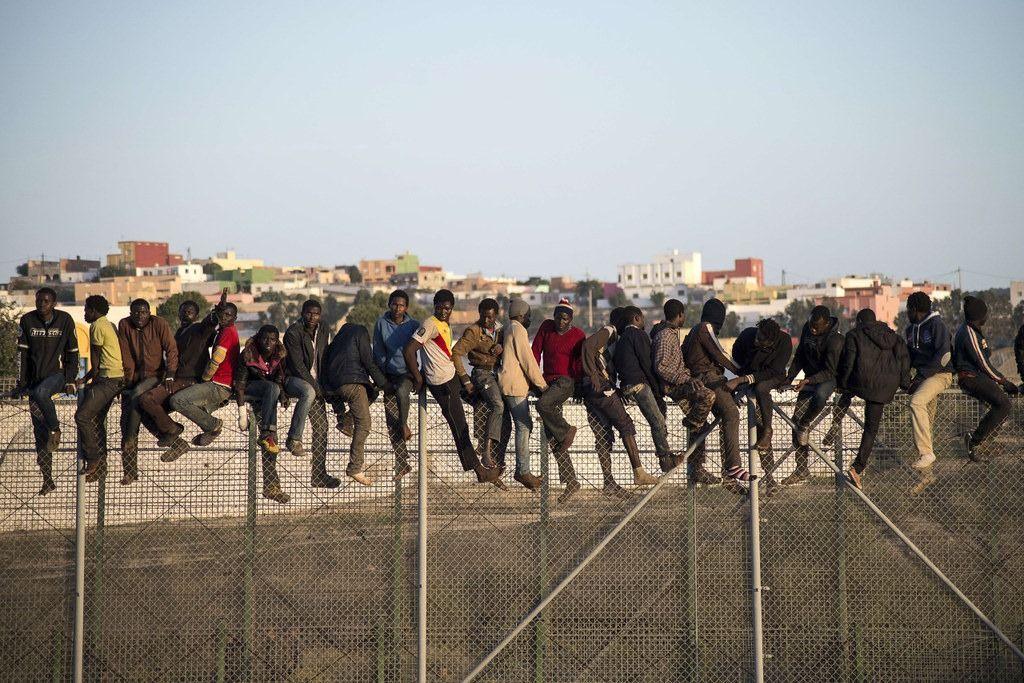 La política migratoria española: una apertura de doble filo
