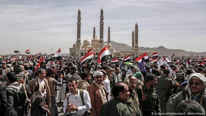 L'intervention saoudienne au Yémen