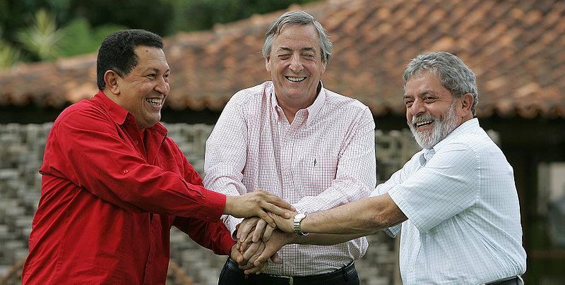Entre raz-de-marée et désillusions, brève histoire de la gauche en Amérique latine au XXIè siècle