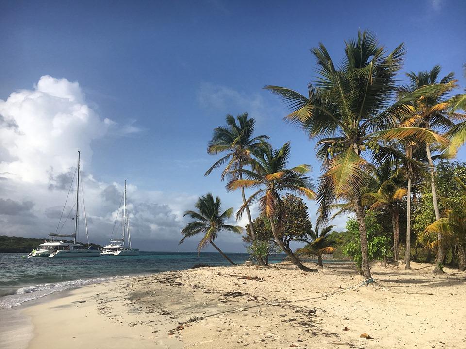 L'essor du tourisme dans les Petites Antilles : une invisibilisation des réalités socio-économiques et environnementales ?