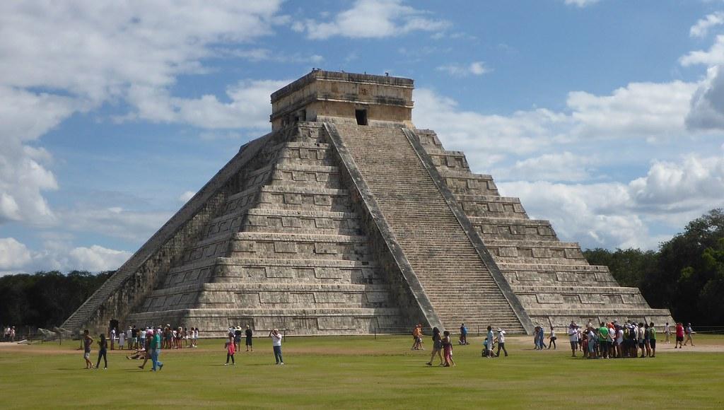 Turistificación del patrimonio indígena en México, entre integración cultural y redefinición de una identidad