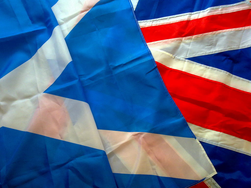 The Path to Scottish Independence: from the Treaty of Union to the Brexit fiasco