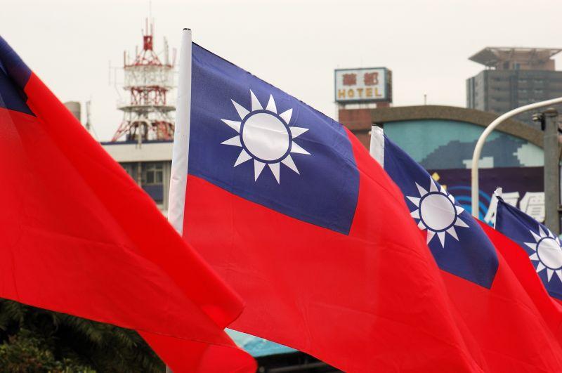 Le triangle États-Unis – Chine – Taiwan : géopolitique d'une crevette entre deux baleines