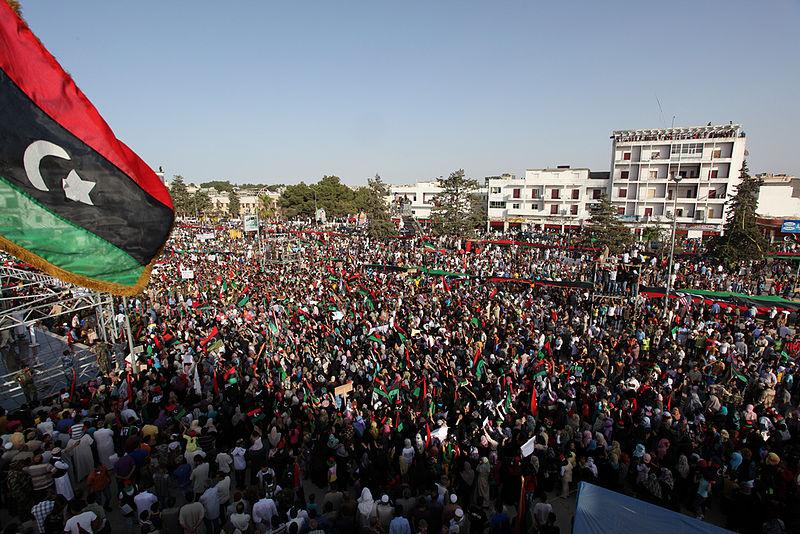 Les espoirs perdus des Printemps arabes