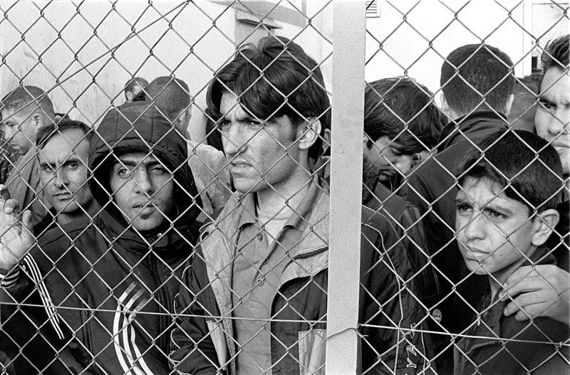 Hypocrisie européenne: la détresse des demandeurs d'asile sur les îles grecques