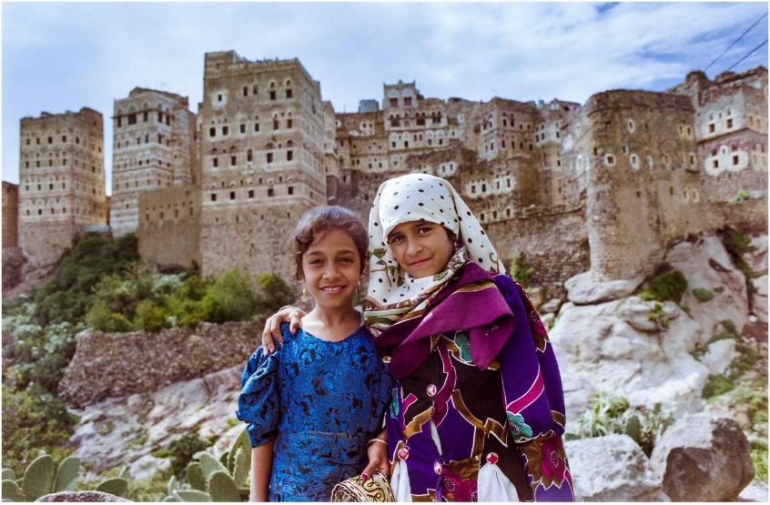 La guerre civile au Yémen : enfer et damnation ?