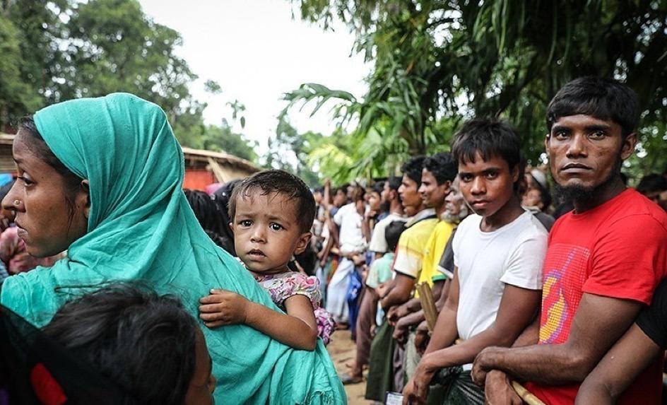 Génocide des « Rohingyas » au Myanmar : du conflit de classe au conflit ethnique