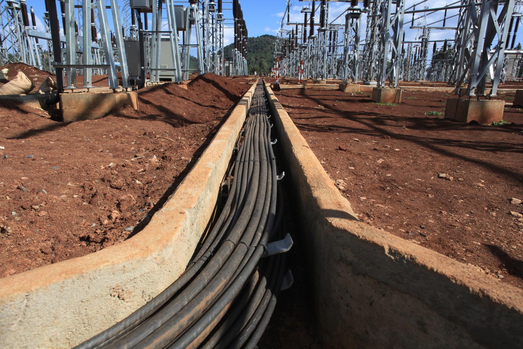 Intégration énergétique de l'Afrique de l'Est: la solution éthiopienne?