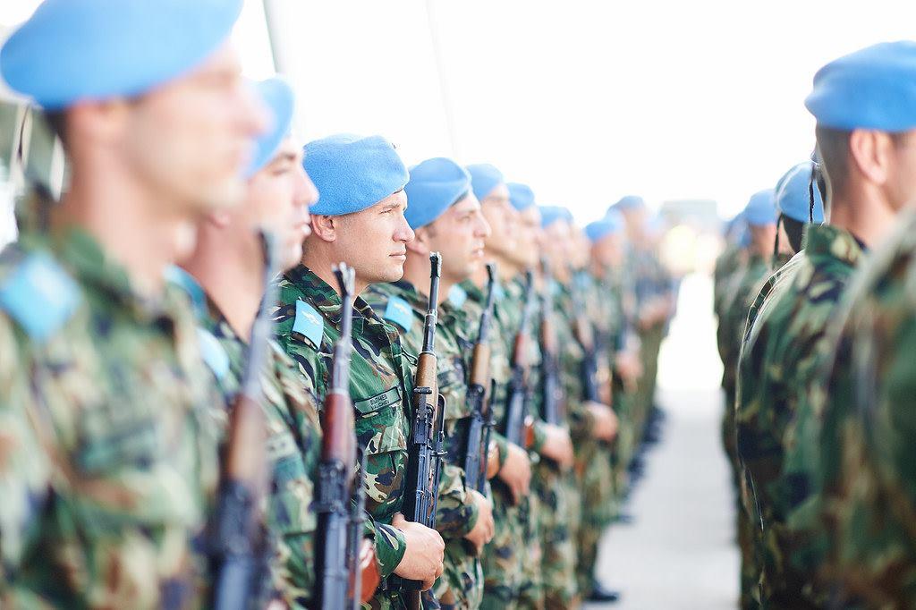 La défense européenne : à la croisée des chemins ?
