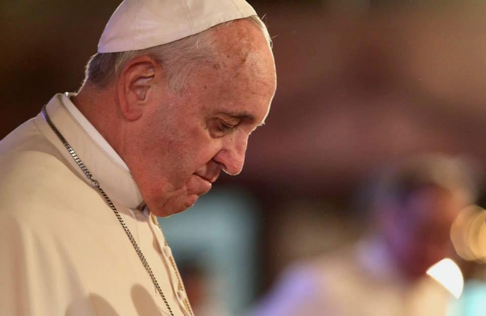 François : pape et diplomate