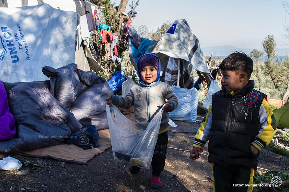 La gestion de la crise syrienne ou les limites de la prise en charge humanitaire des mouvements de population