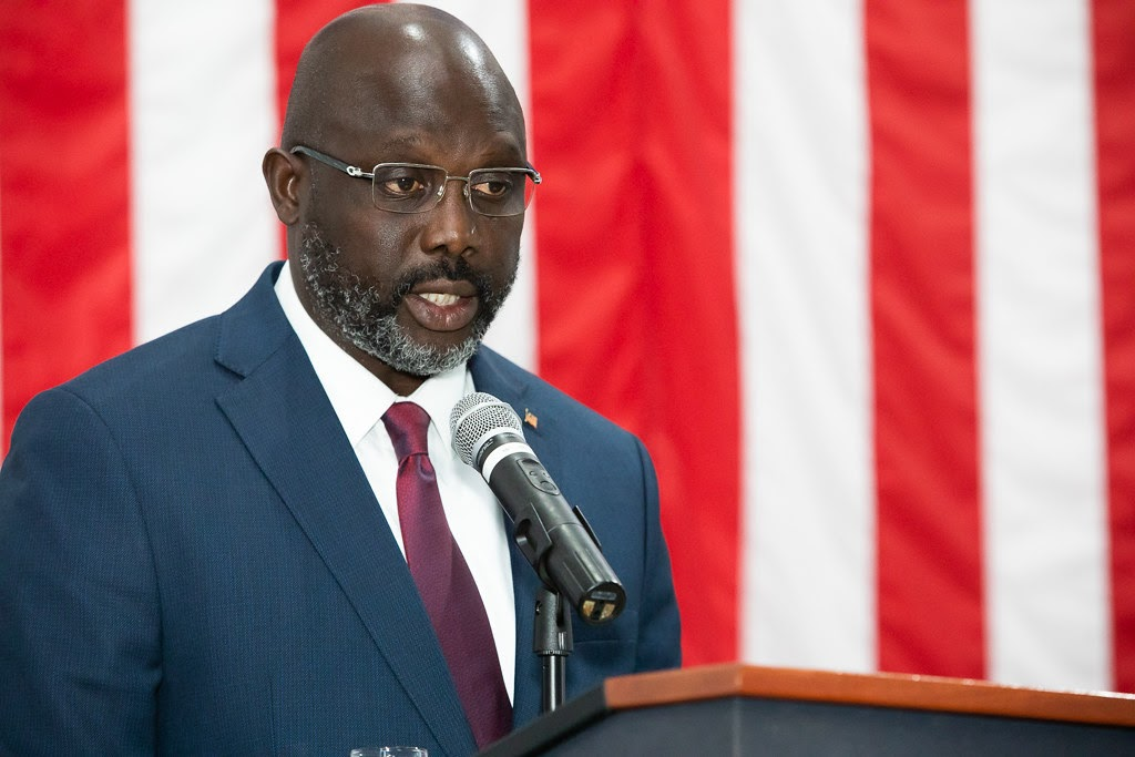 George Weah and Liberia – fighting (for) corruption and democracy?