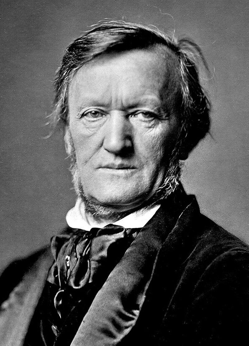 Richard Wagner : de Hecker à Hitler