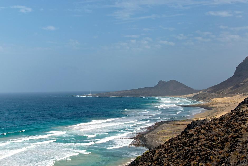 Cap-Vert : un archipel assoiffé ?