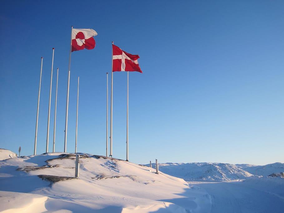 Groenland et Danemark, entre passé colonial et velléités d'indépendance