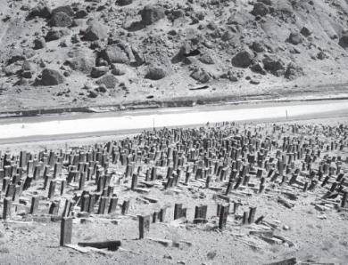 Le concept de  « génocide culturel » et la réécriture du passé : l'exemple de la destruction du cimetière arménien de Djoulfa