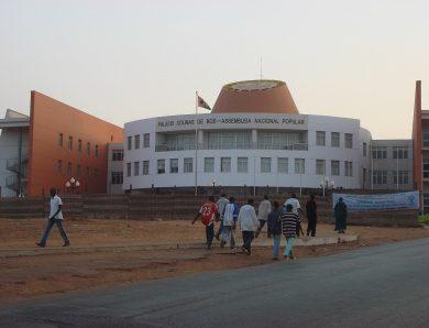 Guinée-Bissau : vers la fin de l'instabilité politique ?