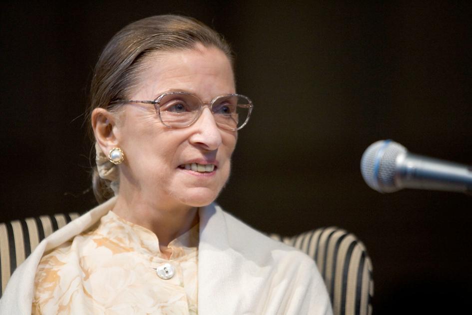 2020. L'année qui a bouleversé les États-Unis – Épisode 1 : la disparition de Ruth Bader Ginsburg, une tragédie politique aux répercussions considérables