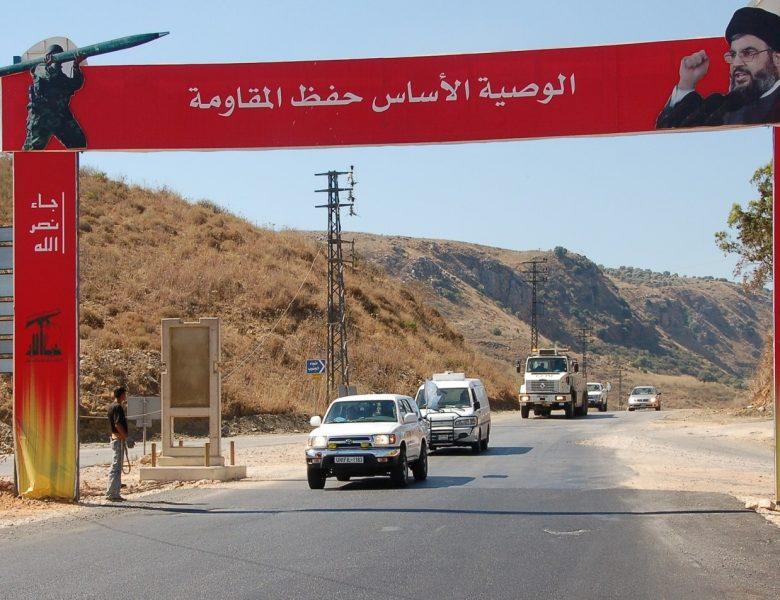 La « guerre hybride » (3/4) : la seconde guerre du Liban (2006), le parfait exemple d'un « conflit hybride » ?