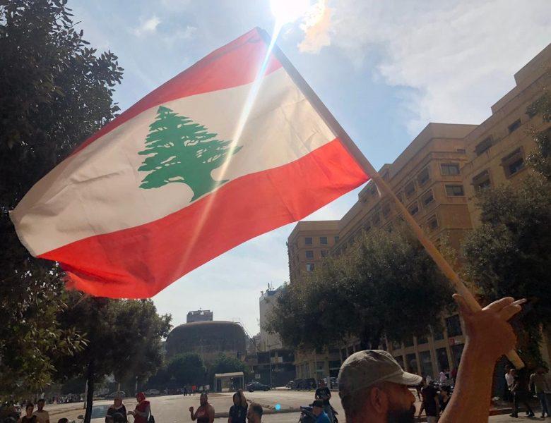 Le Liban, un an après