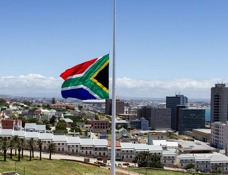 L'Afrique du Sud est-elle sortie de l'apartheid ?