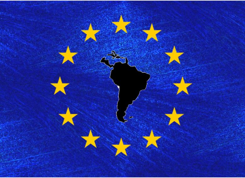 QUELLE DIPLOMATIE CULTURELLE EUROPÉENNE POUR L'AMÉRIQUE LATINE ?