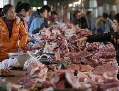 Les politiques de sécurité alimentaire en Europe communautaire et en Chine populaire depuis les années 1980
