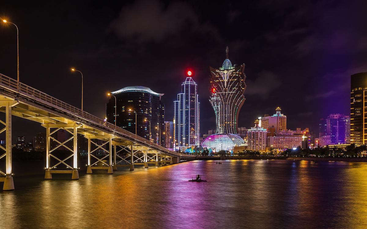 Le Forum de Macao: la Chine et le monde lusophone
