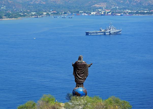 Timor Lorosa'e : à la découverte du plus jeune pays d'Asie