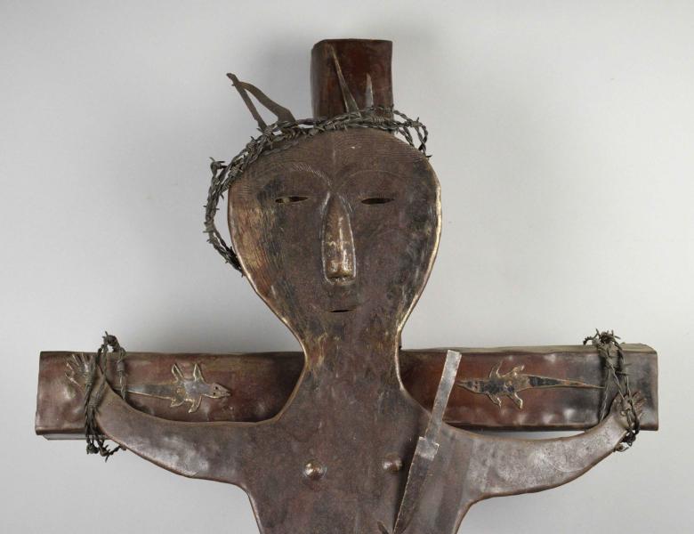 Le vaudou antillais et le christianisme, de 1815 à 1946, frères liés par le sang