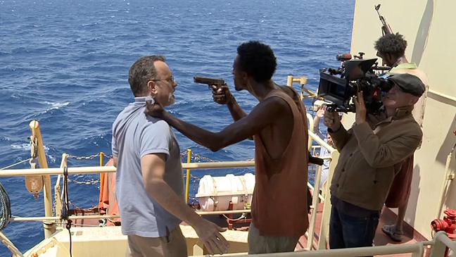 Piraterie somalienne au cinéma : une réalité sabordée