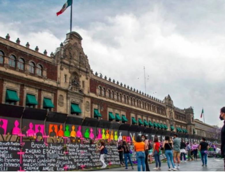 Los movimientos feministas en América Latina