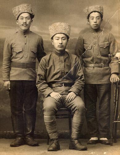 La diaspora coréenne au Kazakhstan : une construction identitaire multidimensionnelle
