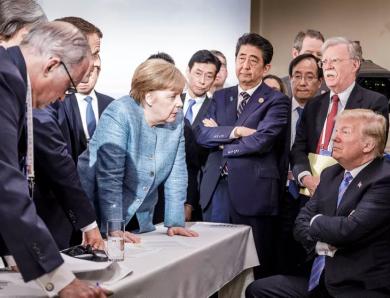 La défense européenne, à la croisée de l'autonomie stratégique et de la dépendance aux États-Unis