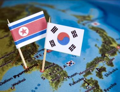 Les deux Corées, explications et analyse d'une fracture