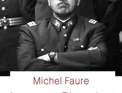 Augusto Pinochet, dictateur du bout du monde