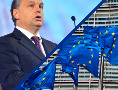 Illiberalism in Hungary and the European Union's sanction mechanisms