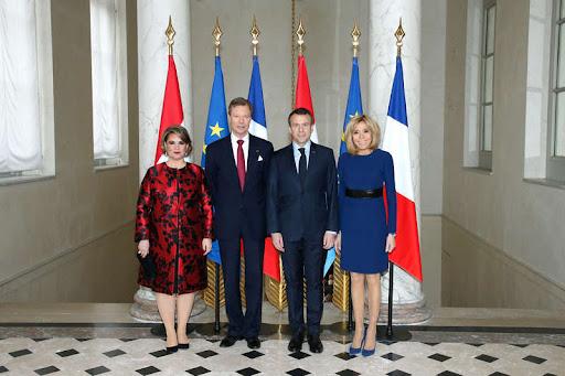« Plus que des voisins » : Les relations franco-luxembourgeoises.